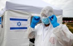 وباء كورونا في اسرائيل