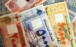 سعر صرف الدولار مقابل الليرة اللبنانية اليوم الاحد 28-2-2021