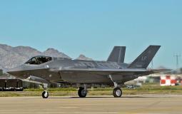 """إدارة بايدن تجمد صفقة بيع طائرات """"اف-35"""" للإمارات"""