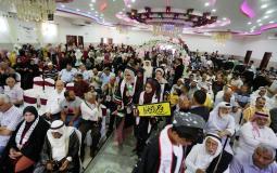 رابطة أبو عمرة تُكرم طلابها الناجحين في الثانوية العامة التوجيهي