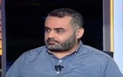 هيثم أبو الغزلان