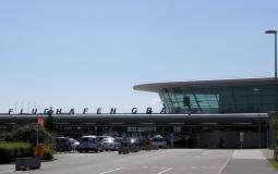 مطار النمسا