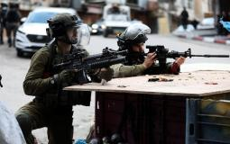 قوات الاحتلال قوات الاحتلال تعتقل شاب من القدس المحتلة