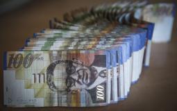 أسعار الدولار والعملات مقابل الشيقل اليوم الجمعة 23-4-2021
