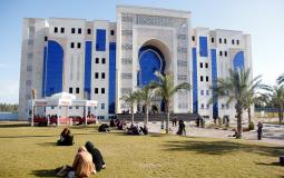 مالية غزة تعلن تسديد رسوم الفصل الثاني لطلاب جامعة الاسراء من مستحقات الموظفين