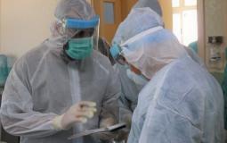 الأردن تسجل 82 حالة وفاة بفيروس كورونا