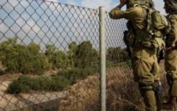 قوات الاحتلال شمال قطاع غزة