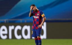 تفاصيل جديدة لاتفاق ميسي مع برشلونة