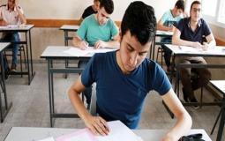 الاجابة النموذجية لقطعة النحو لامتحان الثانوية العامة2020 في مصر