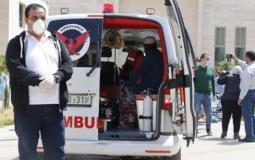"""صحة غزة تسجل 141 إصابة جديدة بـ""""كورونا"""" في الدورة الثانية"""