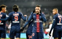 موعد مباراة باريس سان جيرمان وتولوز والقنوات الناقلة