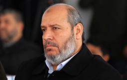 القيادي في حماس د. خليل الحية