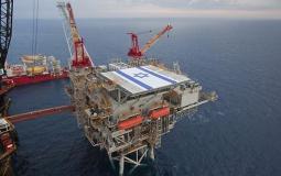 حقل الغاز الاسرائيلي