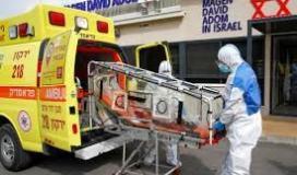 الاعلام العبري ينشر حصيلة الإصابات النشطة بفيروس كورونا