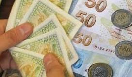 الليرة السورية والتركية مقابل الدولار.jpg