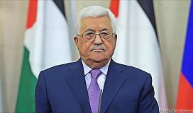 رئيس السلطة محمود عباس.