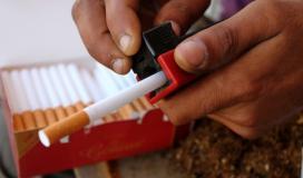 """حكومة غزة: """"لن نسمح للتجار بالتلاعب في أسعار السجائر"""""""