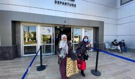 """داخلية غزة تنشر كشف """"التنسيقات المصرية"""" للسفر عبر معبر رفح الأربعاء"""