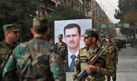 """مستشرق """"إسرائيلي"""" يرجح وجود اتصالات سرية بين """"الأسد و(إسرائيل)"""