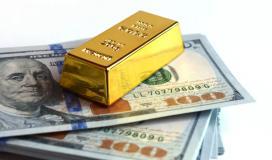 اسعار الذهب والدولار في فلسطين اليوم الاثنين 26 ابريل 2021