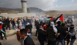 دعوات لأداء صلاة الجمعة على جبل صبيح في نابلس رفضًا للاستيطان