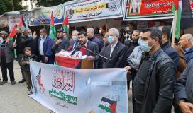 في اليوم الجريح الفلسطيني.. مطالبات بإعادة حقوقهم المتنكرة ورفع قضاياهم للمحكمة الدولية