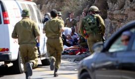 دهس جندي اسرائيلي -صورة ارشيفية.jpeg