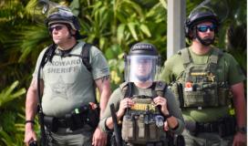 مقتل 8 اشخاص في عملية اطلاق نار في الولايات المتحدة الامريكية