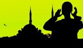 موعد آذان المغرب في اغزة
