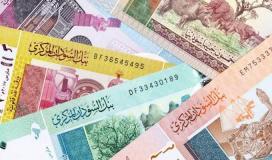 أسعار صرف الدولار الأمريكي والعملات مقابل الجنية السوداني اليوم الاحد 18-4-2021