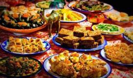 أفضل أكلات رمضان 2021 بالصور