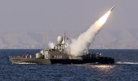 اسرائيل تستعد لهجوم بحري ايراني.jpg