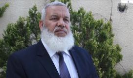 محكمة الاحتلال تحّول النائب حاتم قفيشة للاعتقال الإداري