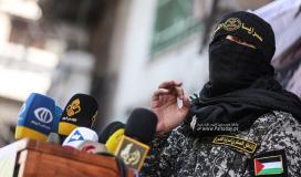"""أبو حمزة: المقاومة الفلسطينية أفشلت عمل القبة الحديدية """"الإسرائيلية"""" عبر تكتيكات جديدة"""