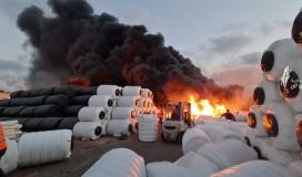 حريق مصنع السكسك (5).jpg