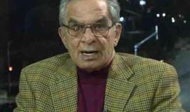 بسام ابو شريف.