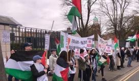 """متضامن كشميري لـ""""فلسطين اليوم"""": قلوبنا """"تبكي"""" على إخواننا الفلسطينيين جراء جرائم الاحتلال"""
