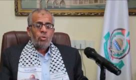 ممثل حركة حماس الفلسطينية في اليمن، معاذ أبو شمالة