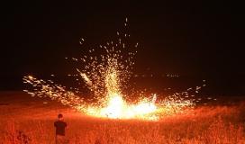 وحدات الإرباك الليلي للاحتلال: سيف القدس لن يغمد وما يزال في جعبتنا الكثير