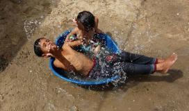 طقس فلسطين حار.jpg