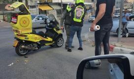 الاحتلال يعتقل العشرات من أهالي دير الأسد شمال فلسطين المحتلة