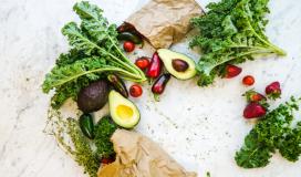 خبير تغذية يحدد نوعا من الخضار يطيل العمر ويمنع تطور السرطان
