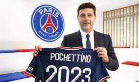 باريس سان جيرمان يمدد عقد مدربه حتى 2023
