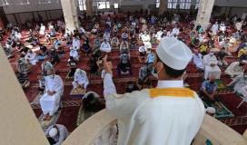 خطباء المساجد