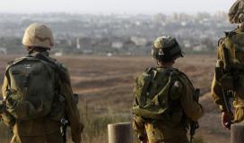 قوات الاحتلال تعتقل شابا من غزة بزعم تسلله للداخل المحتل