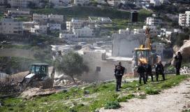 """عائلة الرجبي بسلوان تواجه حربًا """"إسرائيلية"""" بسبب رباطها في القدس المحتلة"""
