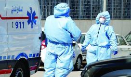"""الصحة الأردنية تسجل 7 وفيات بفيروس """"كورونا"""" خلال 24 ساعة الماضية"""