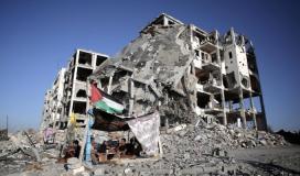 مباحثات مصرية اسرائيلية بشأن غزة.jpg
