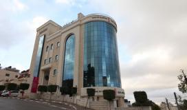 مجموعة بنك فلسطين تحقق أرباحاً بقيمة 29 مليون دولار للنصف الأول من العام الجاري
