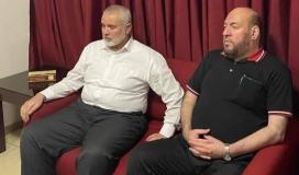 رئيس حركة حماس اسماعيل هنية